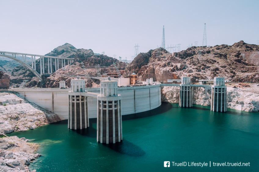 ที่เที่ยวอเมริกา Boulder Dam