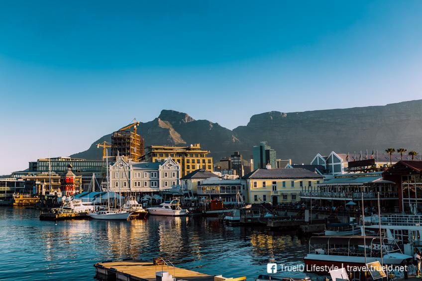 South Africa ประเทศอากาศดีที่สุดในโลก