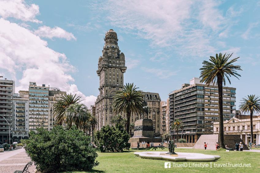 Uruguay ประเทศอากาศดีที่สุดในโลก