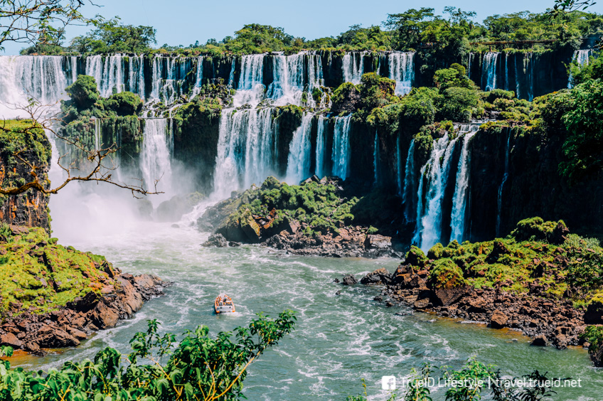 Argentina ประเทศอากาศดีที่สุดในโลก