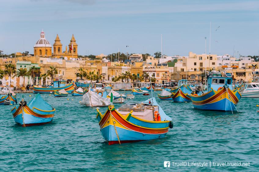 Malta ประเทศอากาศดีที่สุดในโลก