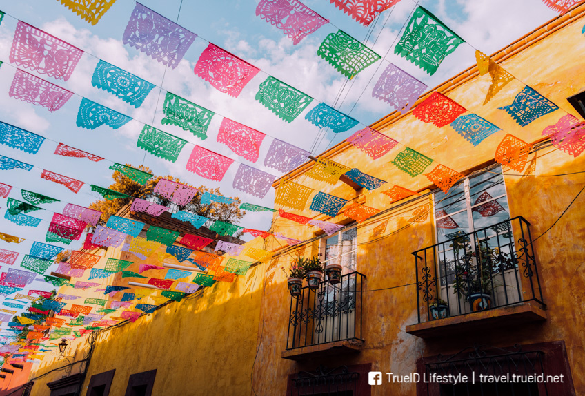 Mexico ประเทศอากาศดีที่สุดในโลก