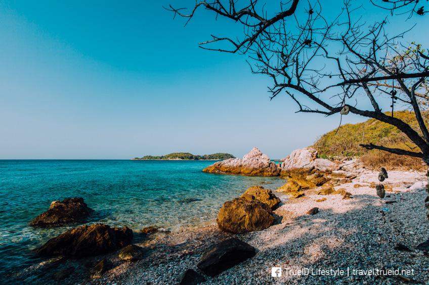 หาดตายาย ที่เที่ยวเกาะล้าน