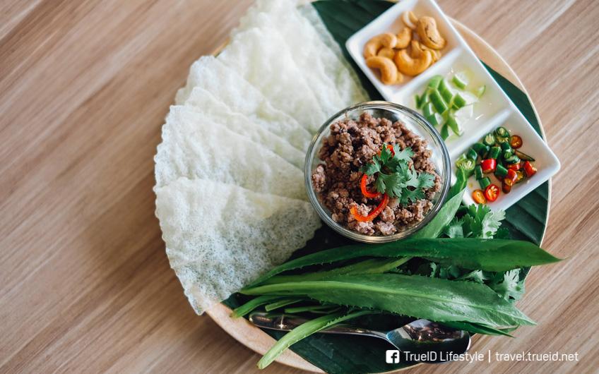 SO asean Café & Restaurant อาหารฟิวชั่นอาเซียน ในกรุงเทพ
