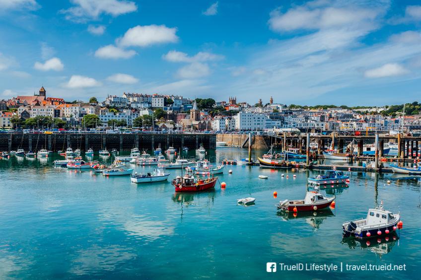 Channel Islands เกาะสวยที่สุดในโลก