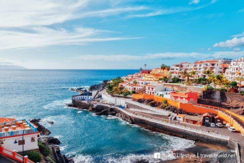 Canary Islands เกาะสวยที่สุดในโลก