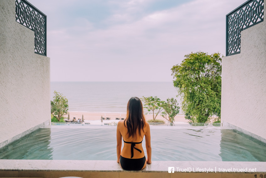 ที่พักหัวหิน BABA Beach Club Hua Hin