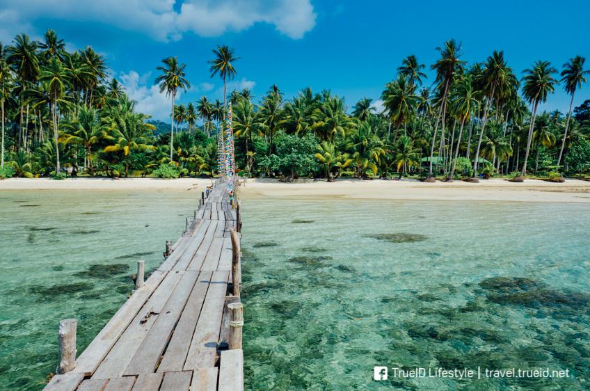 เกาะกูด ทะเลใกล้กรุงเทพ