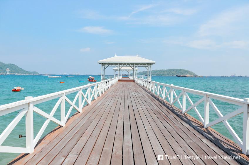 เกาะสีชัง ที่เที่ยวใกล้กรุงเทพ