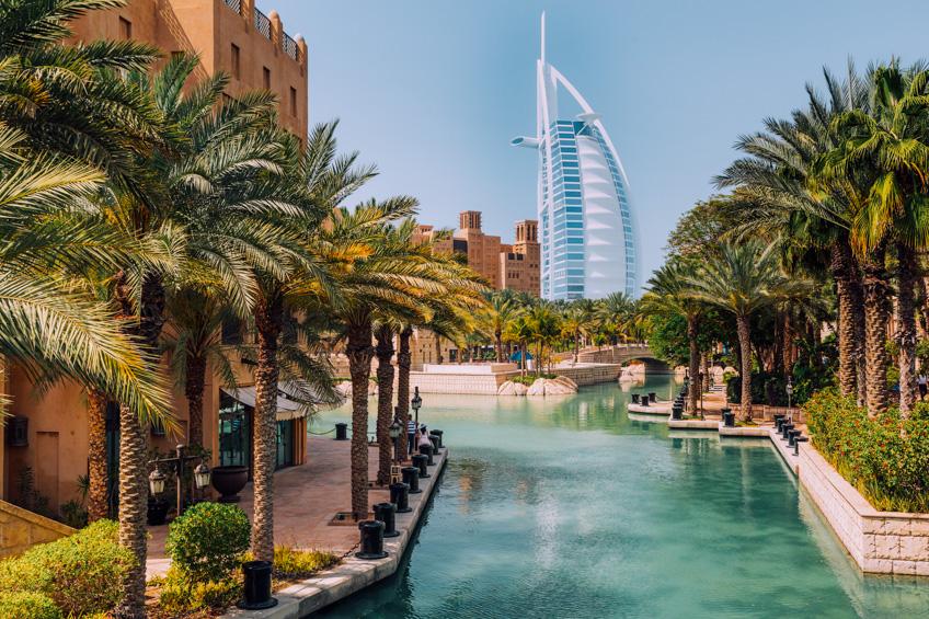 สถาปัตยกรรม ที่สุดในโลก Burj Al Arab