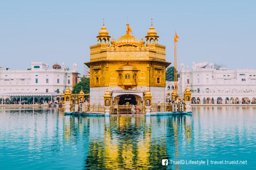 สถาปัตยกรรม ที่สุดในโลก The Golden Temple