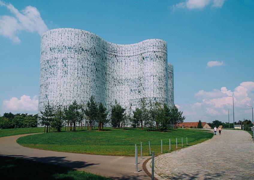 Brandenburg Technical University