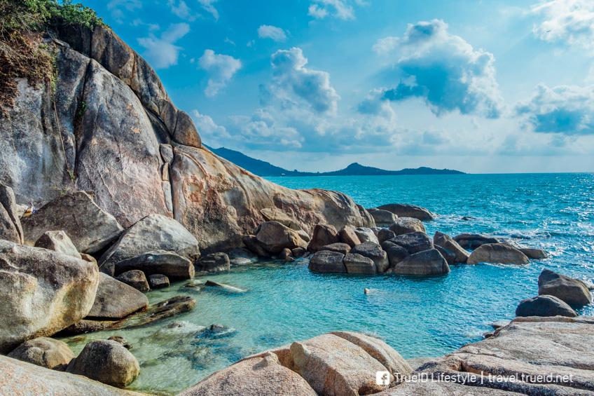 หาดละไม ที่เที่ยวเกาะสมุย