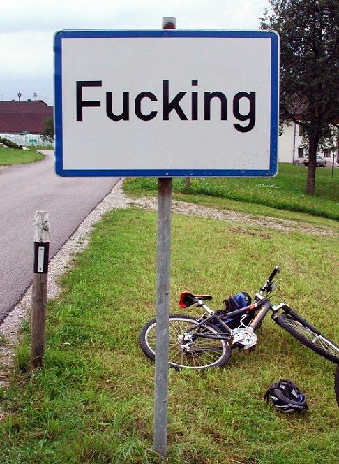 Fucking Austria
