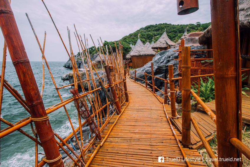 ปารีฮัท เกาะสีชัง เที่ยวชลบุรี