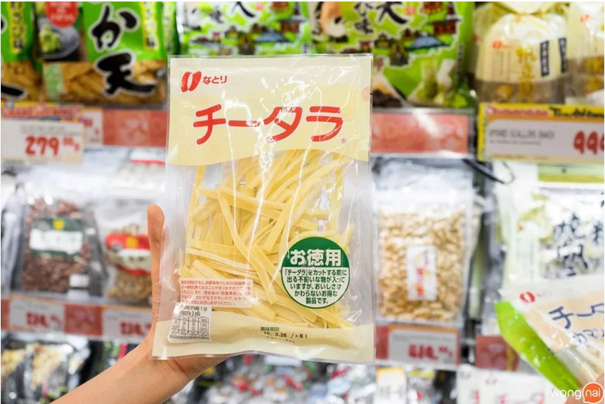 ขนมญี่ปุ่น ห้ามพลาด ในดองกิ มอลล์ ทองหล่อ 10