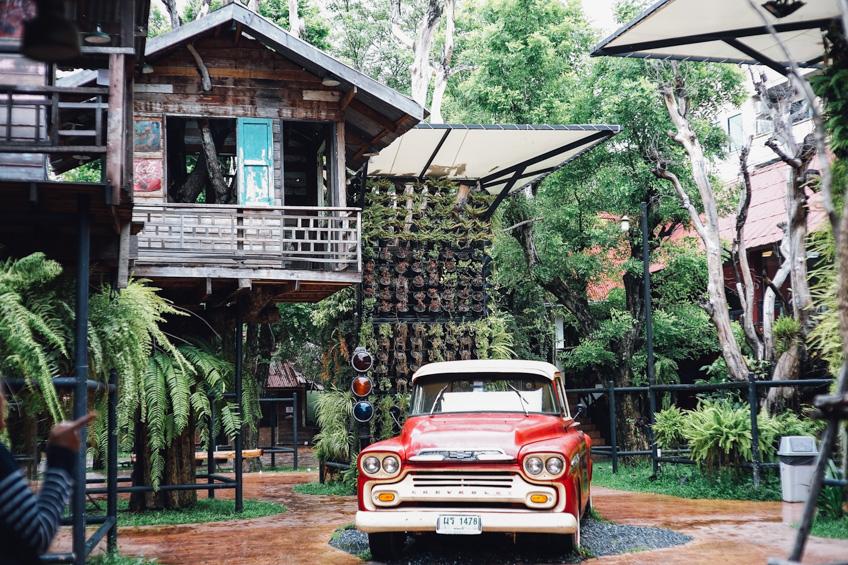 บ้านบางเขน ที่เที่ยวกรุงเทพ วัยรุ่น