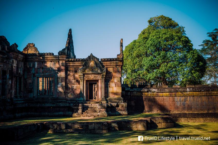 ปราสาทเมืองต่ำ ที่เที่ยวบุรีรัมย์
