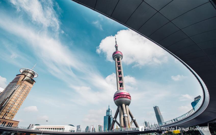 ที่เที่ยว ถ่ายรูปสวย เซี่ยงไฮ้