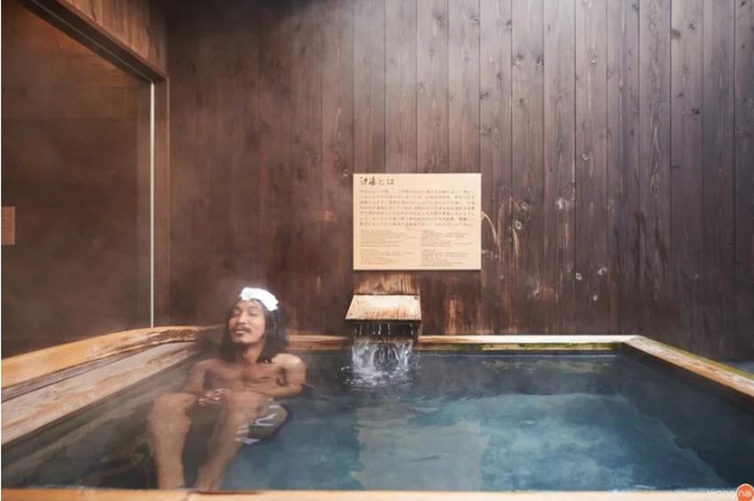 ที่พักซากะ ญี่ปุ่น Naginoto