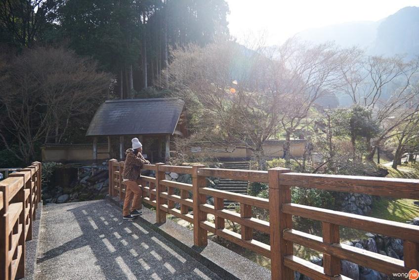 ที่เที่ยวซากะ Okawachiyama Village