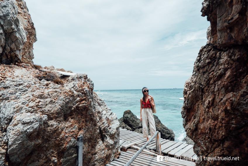 เกาะขาม สัตหีบ ชลบุรี