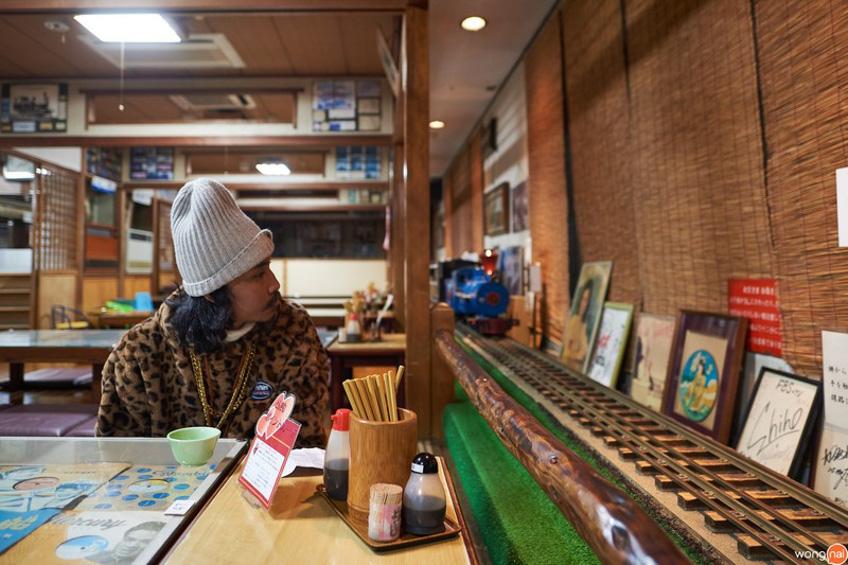 ร้านอาหารญี่ปุ่น ซากะ ซากะ Tosu Premium Outlet
