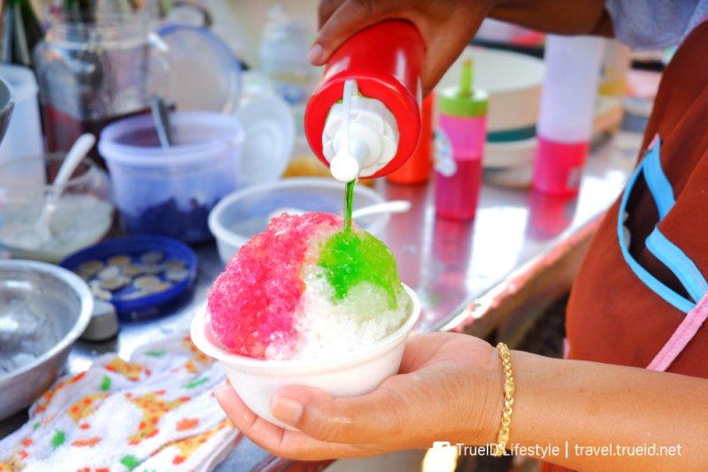 Thai Shave Ice