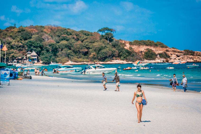 10 ที่เที่ยวเกาะเสม็ด จุดเช็คอิน พิกัดชิล ที่ซัมเมอร์นี้ต้องห้ามพลาด!