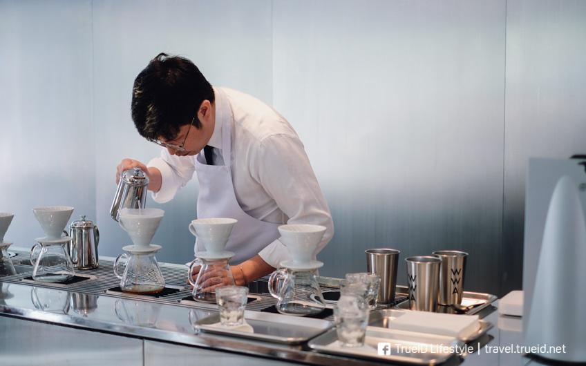 ร้านกาแฟ คาเฟ่สำหรับคนรักเมนูกาแฟ ในกรุงเทพ