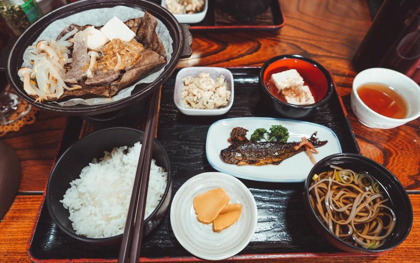 4 ร้านลับ เจ้าเด็ด เมืองดังในญี่ปุ่น