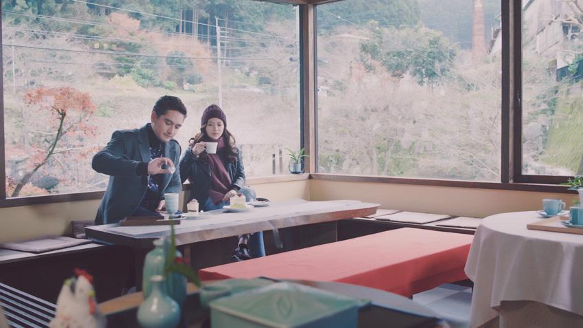 Yoyokaku ที่เที่ยวซากะ Secret Garden