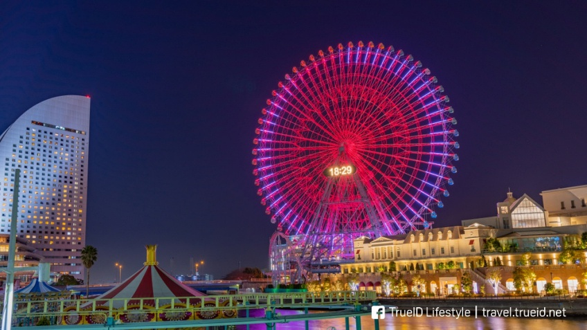 Yokohama Minato