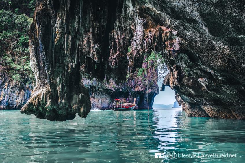 เที่ยวกระบี่ เกาะห้อง ดำน้ำ