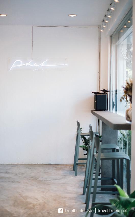 คาเฟ่เปิดใหม่ ร้านกาแฟ กรุงเทพ เดือนพฤษภาคม