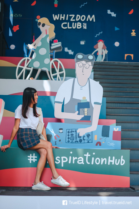 Co-Working Space สุขุมวิท