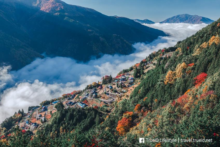 เที่ยวญี่ปุ่น ฉบับมินิมอล Shimoguri No Sato