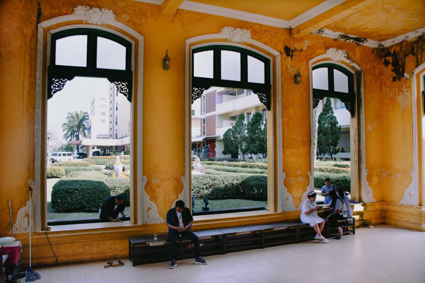 พิพิธภัณฑ์เจ้าพระยาอภัยภูเบศร เที่ยวสวย ปราจีนบุรี