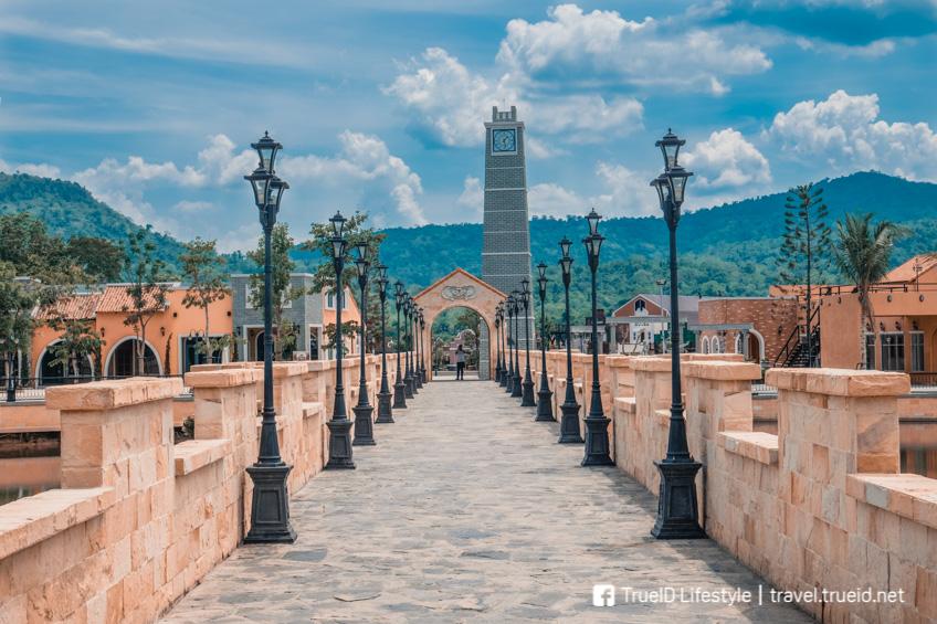 Verona at Tublan เที่ยวปราจีนบุรี