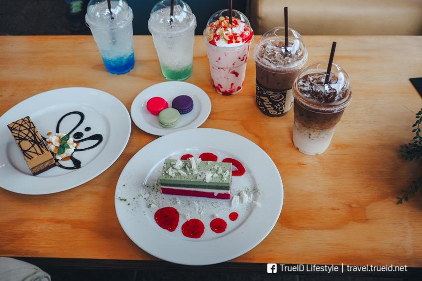 Pino Latte ร้านกาแฟเขาค้อ คาเฟ่ถ่ายรูปสวย