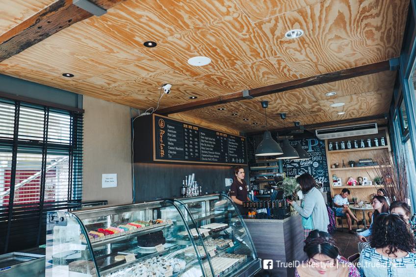 Pino Latte ร้านกาแฟเขาค้อ