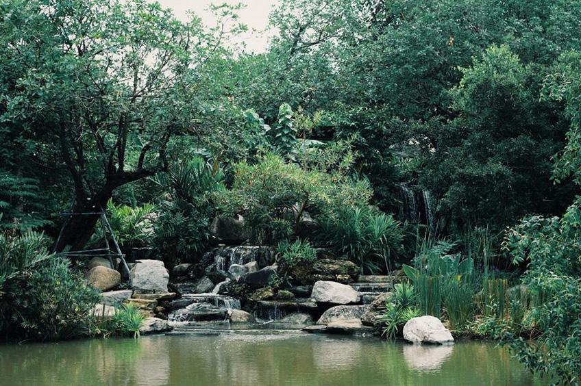 กรุงเทพ ถ่ายรูปสวย ที่เที่ยวธรรมชาติ