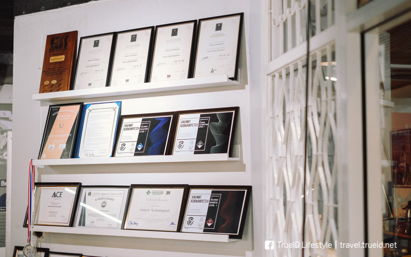 กระทรวงการคั่ว x Cafe at Chiang Mai คาเฟ่เปิดใหม่ สุขุมวิท 101/1