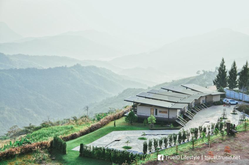 Pino Latte Resort ที่พักเขาค้อ สวยๆ ทะเลหมอก