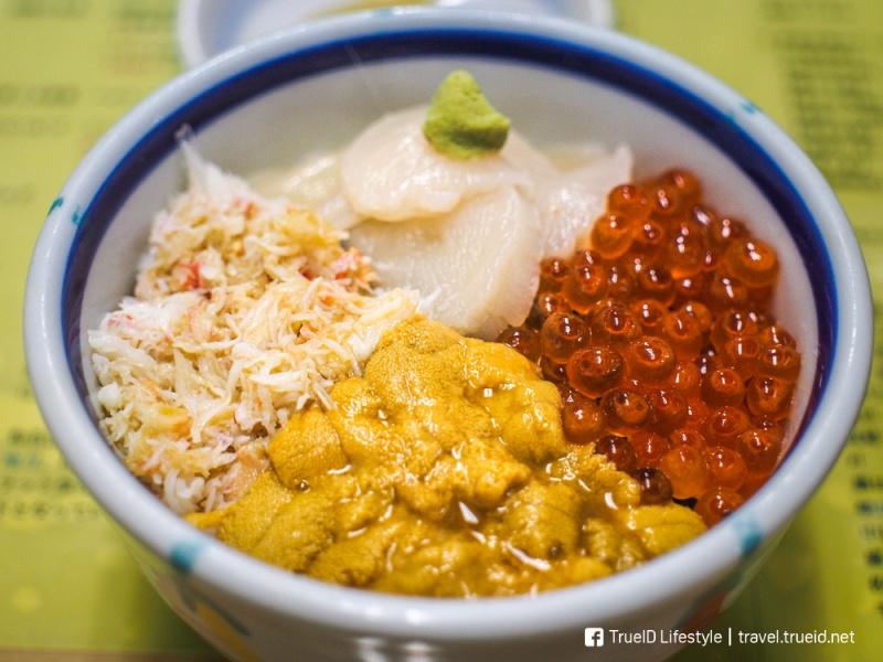Hokkaido Seafood ฮอกไกโด ซีฟู้ด