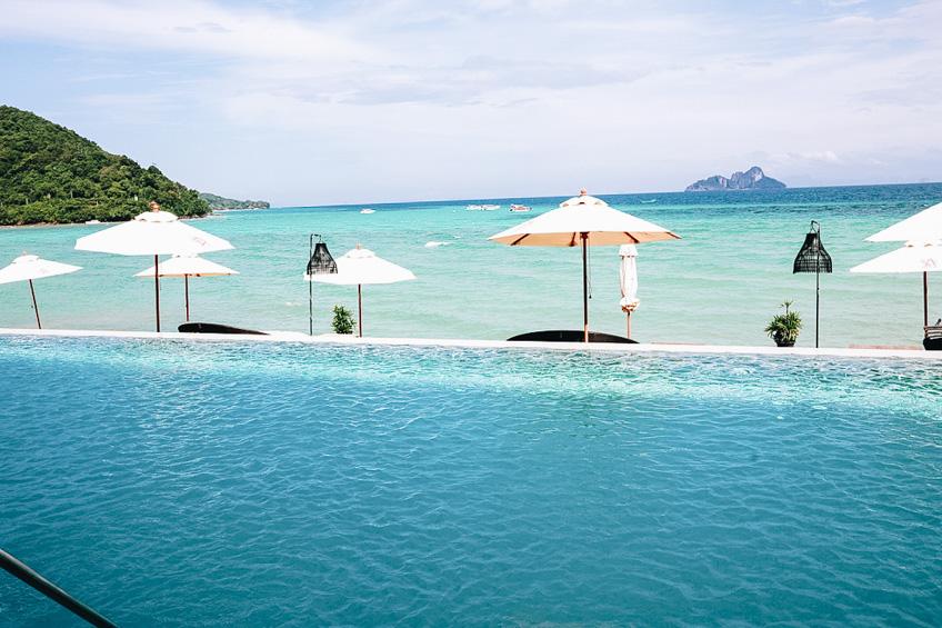 Villa 360 เกาะพีพี