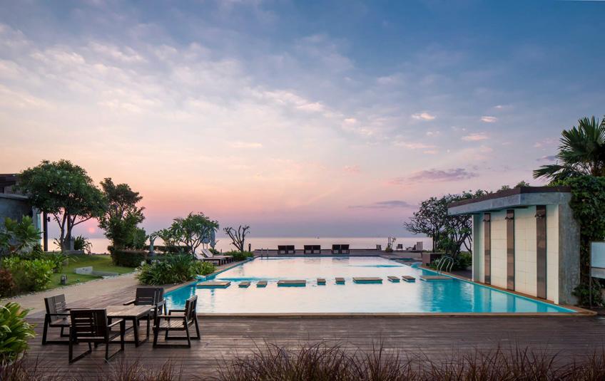 I Tara Resort เพชรบุรี