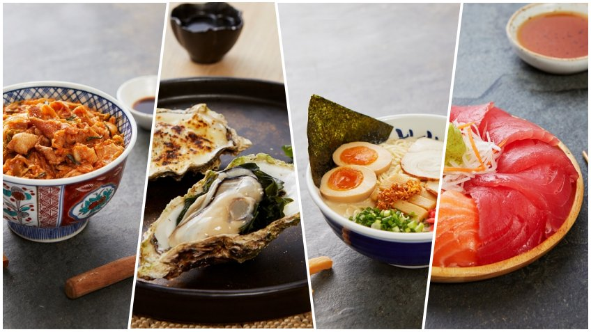 Japan Signature by AEON food