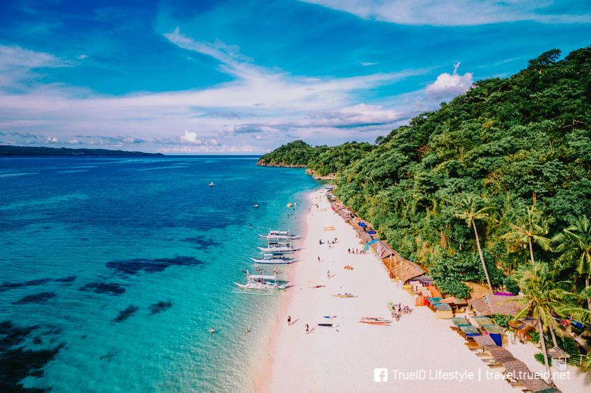 Boracay ที่เที่ยวฟิลิปปินส์