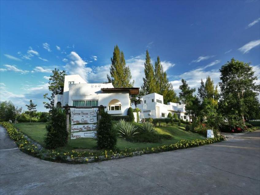 Aurora Resort ที่พักเขาใหญ่